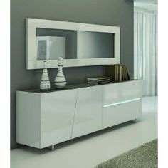 credenza moderna laccata 1000 images about madie on arredamento led