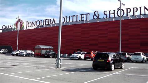 La Jonquera Centre Commercial by Gran Jonquera Shopping Centre La Jonquera Catalonia
