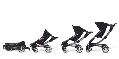 4moms Origami Review - baby