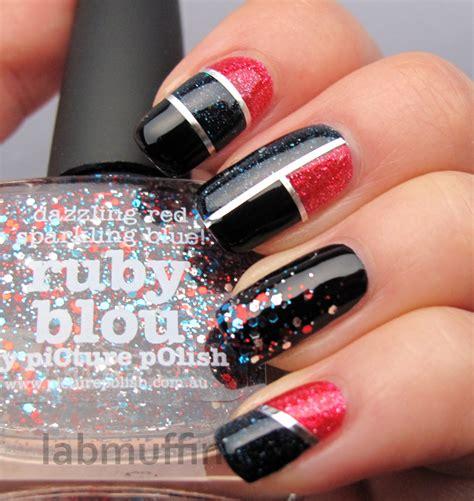 tutorial nail art striping striping nail art ledufa com