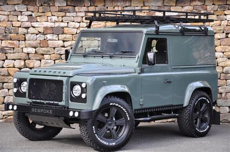 land rover defender autotrader used land rover defender car for sale auto trader uk