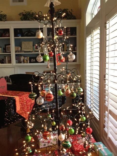 wrought iron christmas tree google search movies furniture clothing pinterest trees