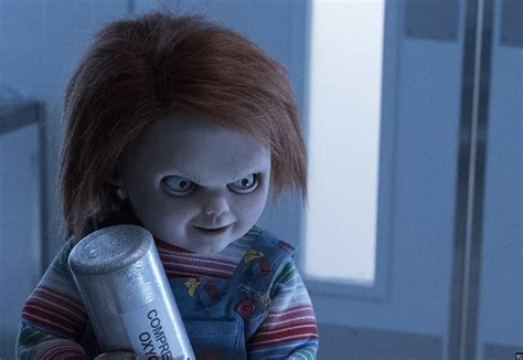 cult of chucky cult of chucky breathes new into a decades