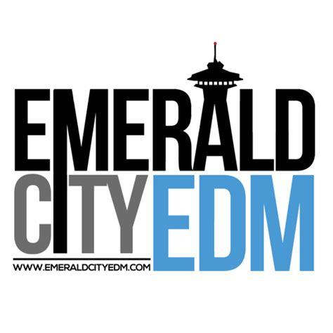 Edm Calendar Emerald City Edm Upcoming Edm Event Calendar
