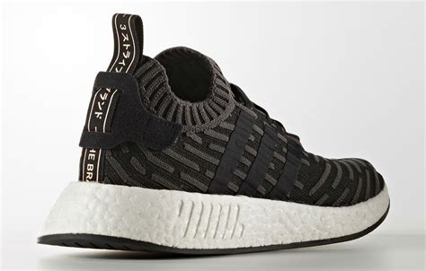 Sepatu Adidas Nmd Primeknit 2 adidas nmd r2 primeknit sole collector