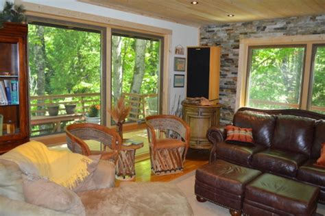 Cabins Bayfield Wi by Hauser S Bayfield Cabin Travel Wisconsin
