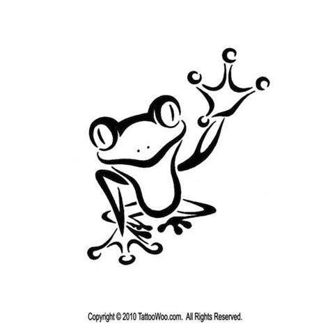 simple tattoo logo cute frog tattoo design simple logo esque art picture