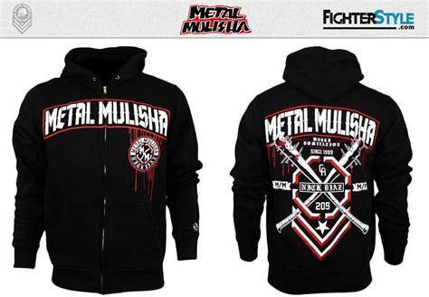 Hoodie Metal Mulisha Fightmerch nick diaz walkout hoodie ufc 158 at http www fighterstyle metal mulisha nick diaz hoodie