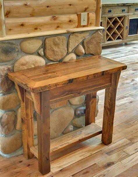 Barnwood Furniture by Barnwood Sideboards Sofa Tables Farm Mountain