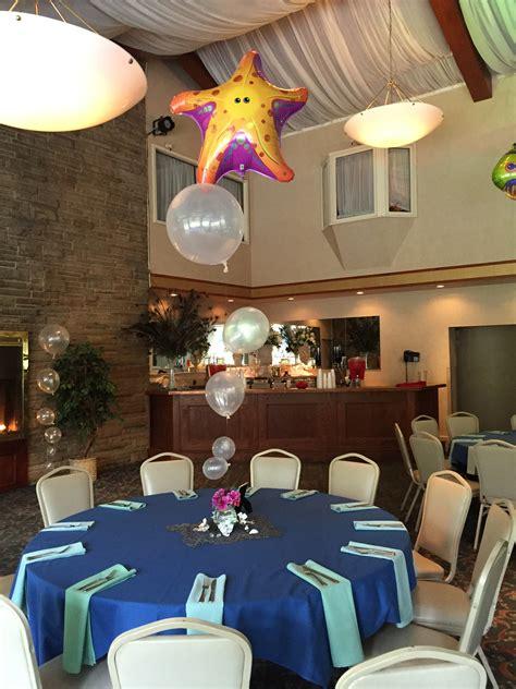 Under The Sea  Ee  Party Ee   Theme Albany Wedding Dj Sweet  Ee   Ee   Dj
