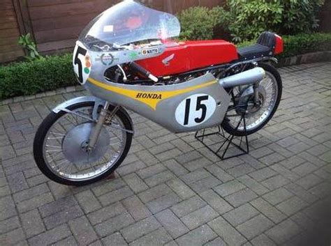 Motorrad Honda 50ccm Rennmaschine by 1966 Honda 50cc Racing Motorcycle For Sale Car And Classic