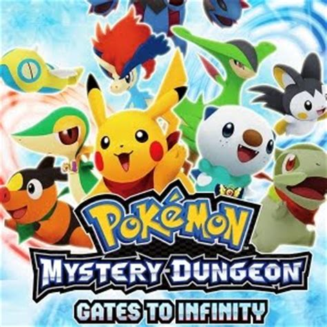 gates to infinity bosses mystery dungeon gates to infinity finale