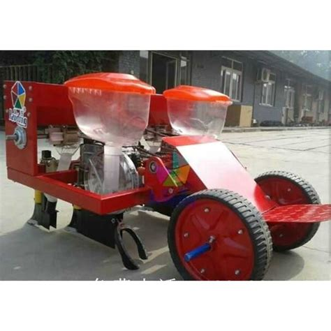 Bibit Jagung Dk 95 jual alat tanam jagung ditarik traktor roda dua type