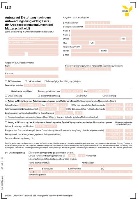 Vorlage Antrag Mutterschaftsgeld Mutterschutz Besch 228 Ftigungsverbote In Der Schwangerschaft Pdf
