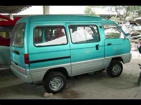 Suzuki Carry New Price Suzuki Multicab Carry For Sale Price List In The