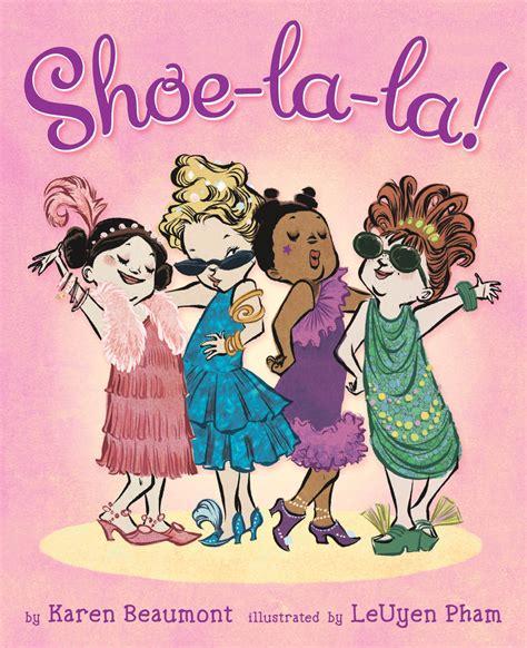 shoe la la shoe la la birthday new weddings events