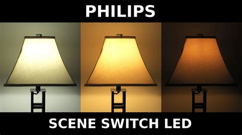 Lu Led Philips Switch philips switch led bulb a bright idea