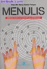 Ragam Bahasa Ilmiah Drs Abdul Chaer menulis sebagai suatu keterilan berbahasa henry