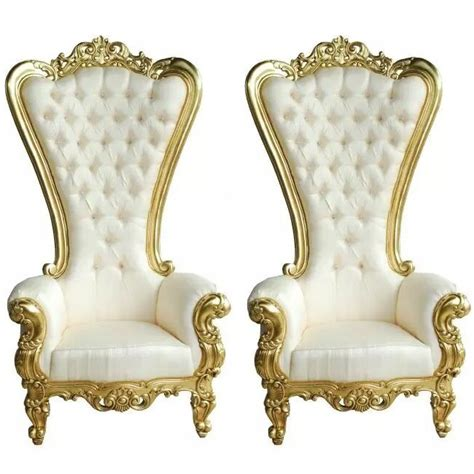2 King chairs for rental