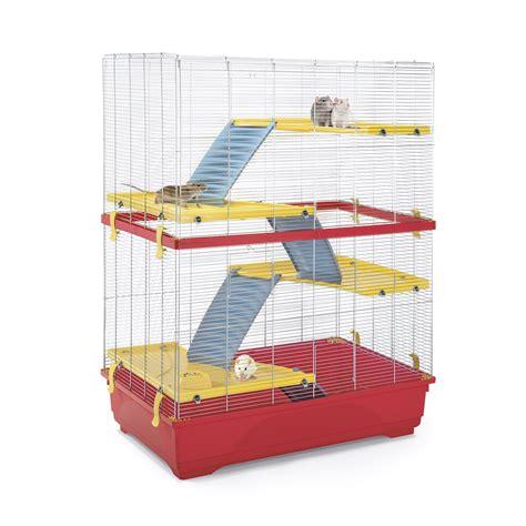 gabbia ratti gabbie prodotti per ratti e topolini rat 80 imac