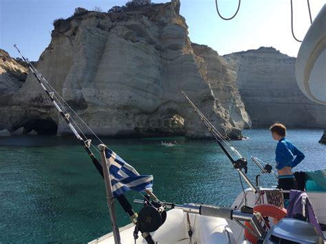 greek island catamaran charters lagoon 39 catamaran sailing the greek islands greece