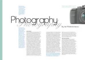 Home And Design Magazine Change Of Address by A3 Magazine Page Layout Iradesign