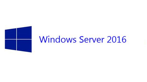 Microsoft Windows Server windows server as a service microsoft describes the future of server 2016 starwind