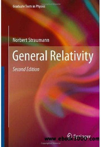 special relativity electrodynamics and general relativity second edition from newton to einstein books general relativity 2nd edition free ebooks