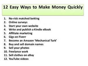 make easy money images usseek