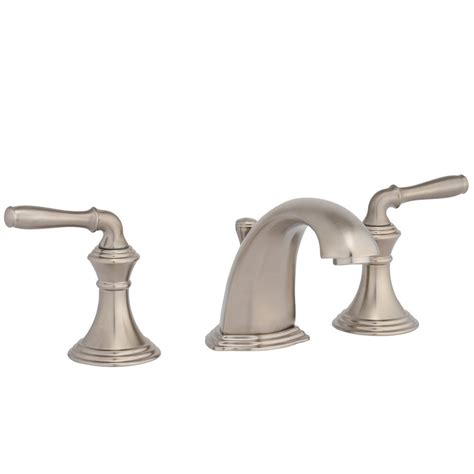 kohler devonshire bathroom faucet kohler devonshire 8 in widespread 2 handle low arc