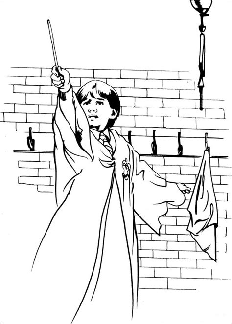 harry potter coloring pages ron fun coloring pages harry potter coloring pages