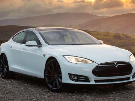 2016 Tesla Model S 2016 Tesla Model S Photos Informations Articles