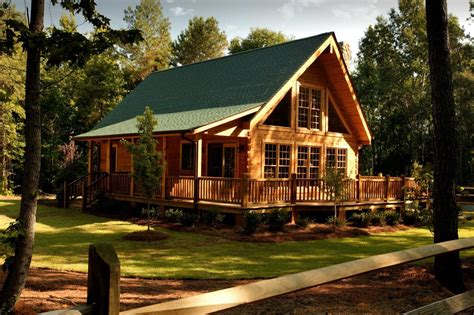 southland log homes announces opening  newest model home  biloxi