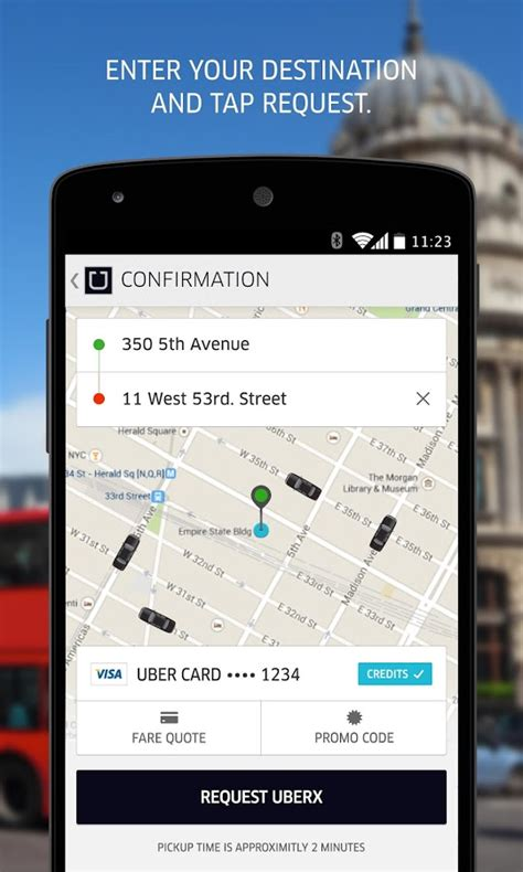 Uber Gift Card Locations - uber find apps