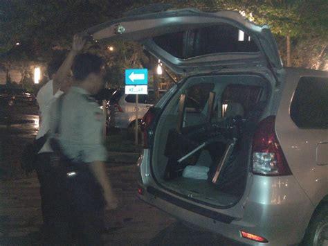 Kursi Rotan Bandar Lung lo david jatuh dari lantai 16 hotel novotel bandar lung