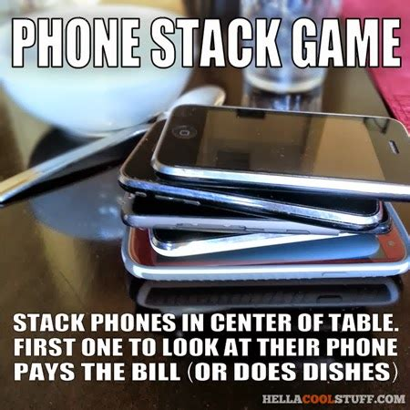 Thursday Quiz Match The Phone To The Stereotype by What The Hell Happen To