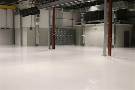 Garage Floor Coating Nashville Tn Industrial Garage Floor Epoxy Nashville Tn Tko Concrete