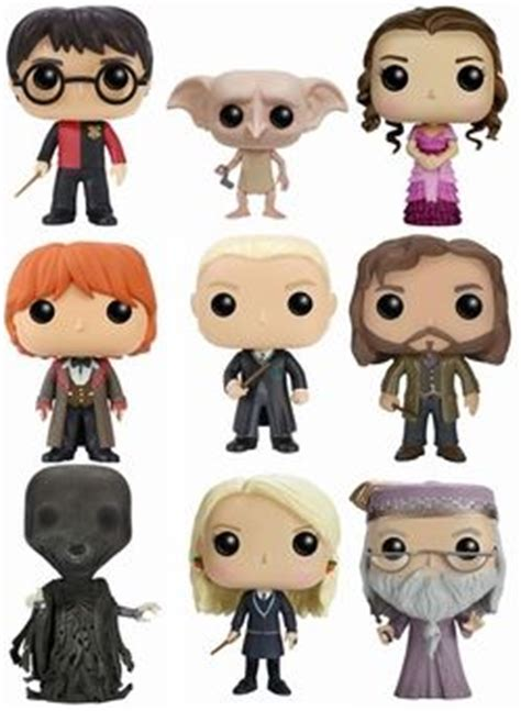 Hot Topic Harry Potter Sweepstakes - funko pop harry potter and pop on pinterest