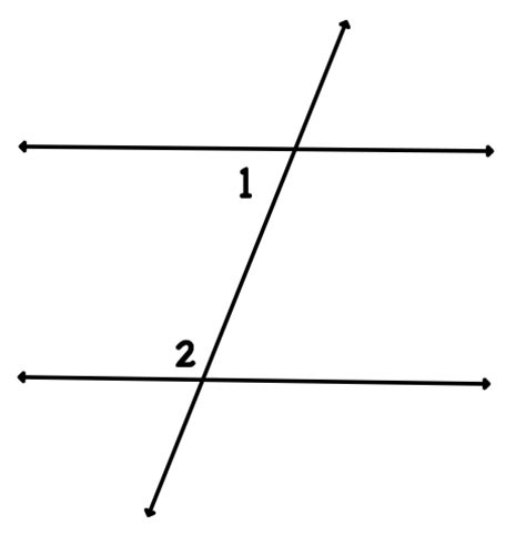 same side interior angle match problems and answers