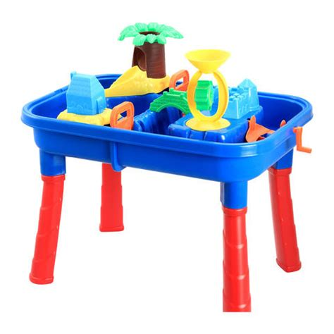 Sand And Water Play Table Kmart
