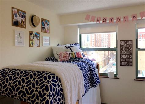 loyola chicago rooms 25 best ideas about preppy room on