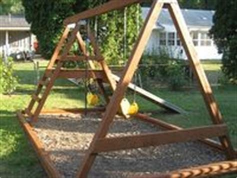 4x4 swing set plans 17 best images about outdoor pay on pinterest diy swing