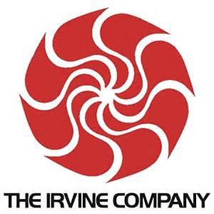 The Co The Irvine Company Rofo