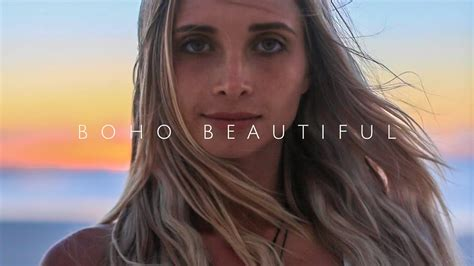 Beautiful Video | introducing boho beautiful gratitude a new chapter