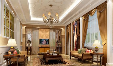 european interior design ideas modern european style interior design suspended ceiling and walls interior design