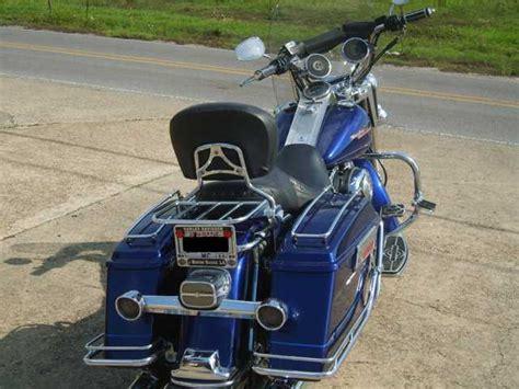 2006 Harley Roadking Harley Davidson Roadking Cruiser