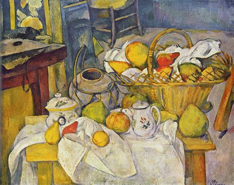 pablo picasso nature paintings still with basket paul cezanne cezanne paintings