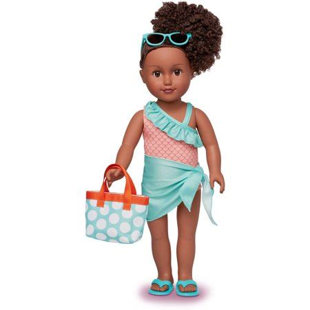 american baby dolls at walmart my as 18 quot vacationer doll american