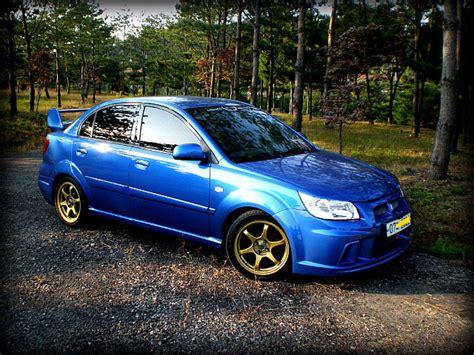 Kia Impreza Out Kia Looks Like Subaru Impreza Wrx Kia