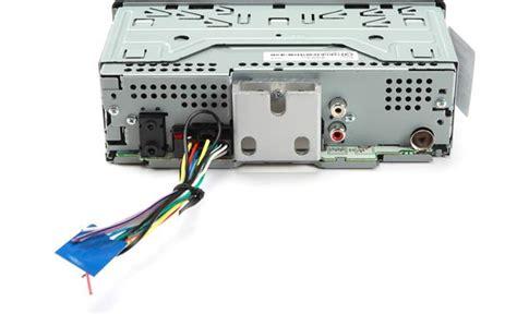 pioneer mvh x370bt wiring pioneer painting elsavadorla
